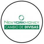 Cambios New York Money